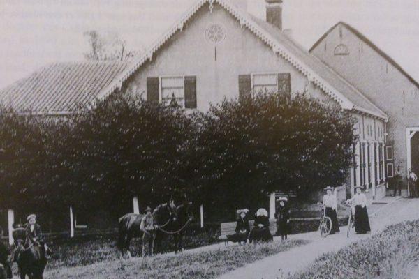 Boerderij de Ruyterstee